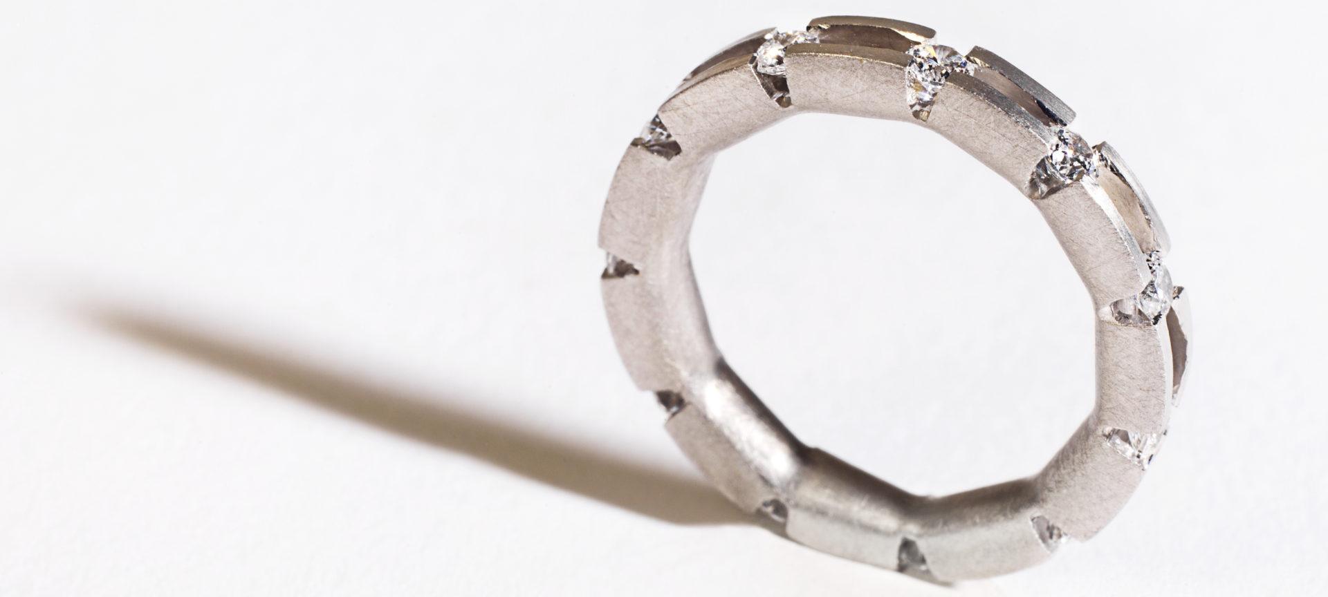 Salvador Mallol Jeweler - Barcelona